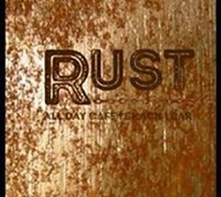 Rust - All Day Cafe Snack Bar with Playroom